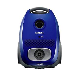 Пылесос Samsung VC24GHNJGBK/EV