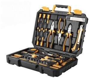Набор инструментов Deko TZ82