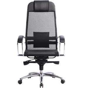 Кресло офисное Samurai S-1.04 черный