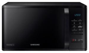 Микроволновая печь Samsung MG23K3515AK черный