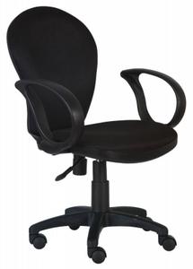 Кресло Бюрократ CH-687AXSN/#B черный JP-15-2
