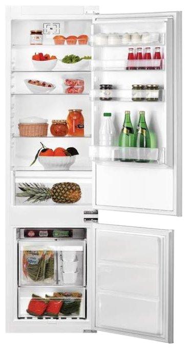 Встраиваемый холодильник Hotpoint-Ariston B 20 A1 DV E   /54x54.4x193.4 см/308 л/A+