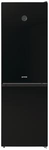 Холодильник Gorenje RK6191SYBK черный