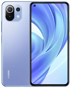 Смартфон Xiaomi Mi 11 Lite 128 Гб голубой