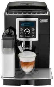 Кофемашина Delonghi ECAM23.460B черный