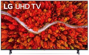 """Телевизор LG 60UP80006LA 60 """"(152,4) черный"""