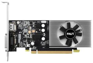 Видеокарта Palit GeForce GT 1030 [PA-GT1030 2GD4 NV] 2 Гб