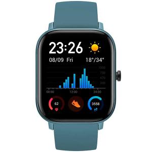 Смарт-часы Amazfit A1914 (GTS) голубой
