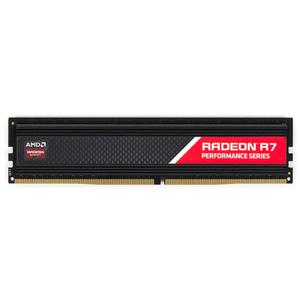 Оперативная память AMD R744G2133U1S 4 Гб DDR4