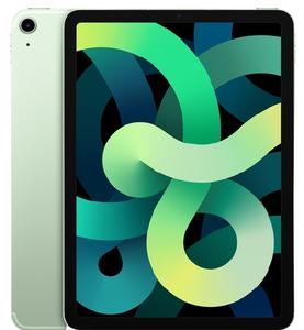 """Планшет Apple iPad Air 2020 Wi-Fi + Cellular MYH12RU/A 10,9"""" 64 Гб зеленый"""