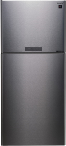 Холодильник Sharp SJXG60PMSL серый