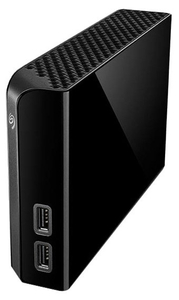 Внешний жесткий диск Seagate Backup Plus Hub 6 Тб STEL6000200