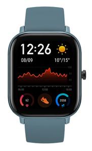 Смарт-часы Amazfit GTS голубой