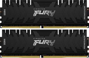 Оперативная память Kingston FURY Renegade [KF432C16RB1K2/32] 32 Гб DDR4