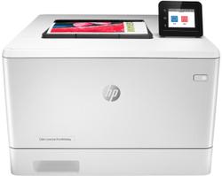 Принтер лазерный HP Color LaserJet Pro M454dw [W1Y45A]
