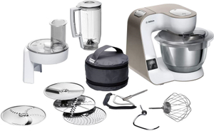 Кухонный комбайн Bosch MUM5XW20