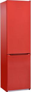 Холодильник Nordfrost NRB 154 832 красный