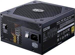 Блок питания Cooler Master [MPY-850V-AFBAG-EU] 850 Вт