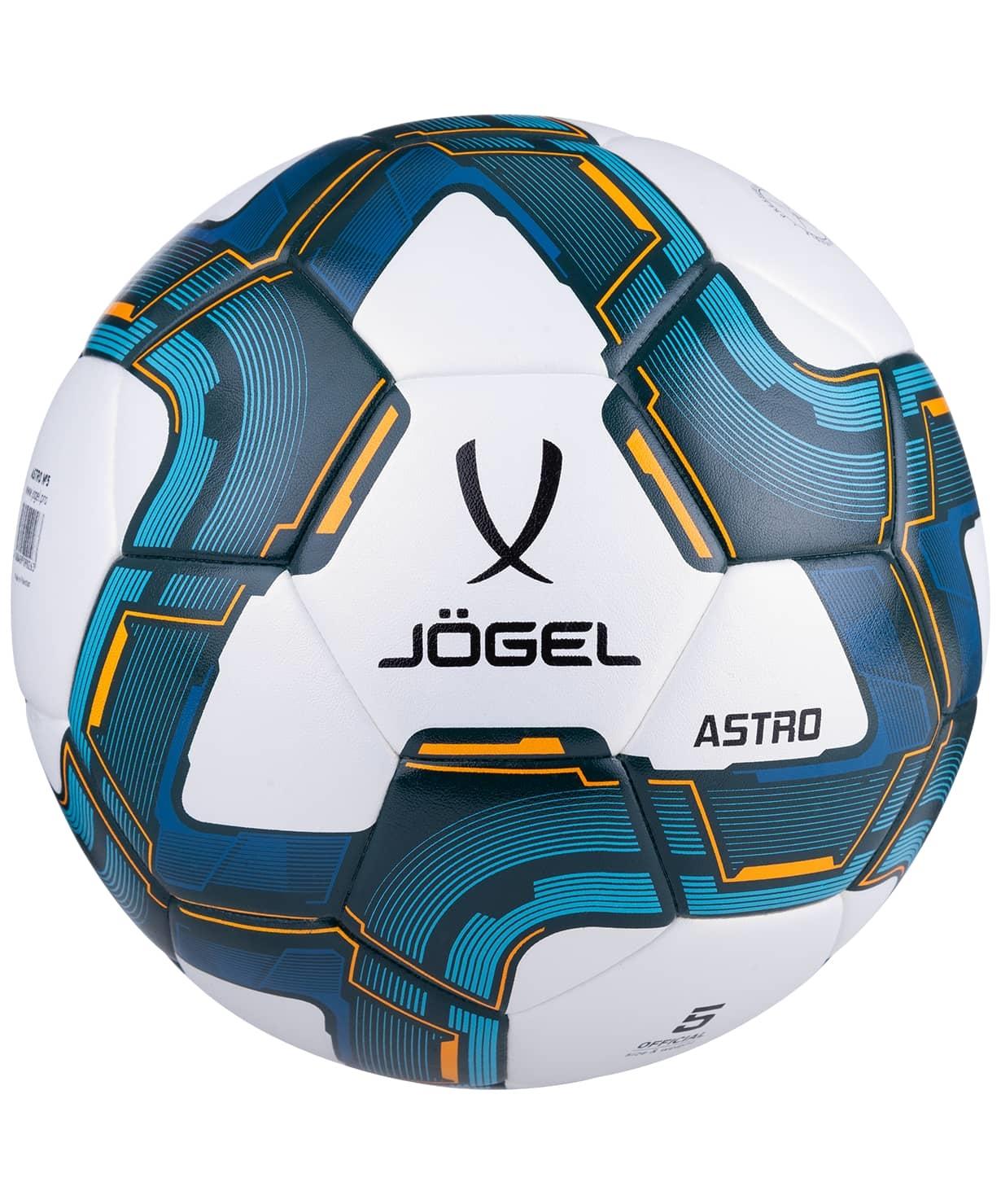 Мяч футбольный Astro №5 (BC20)