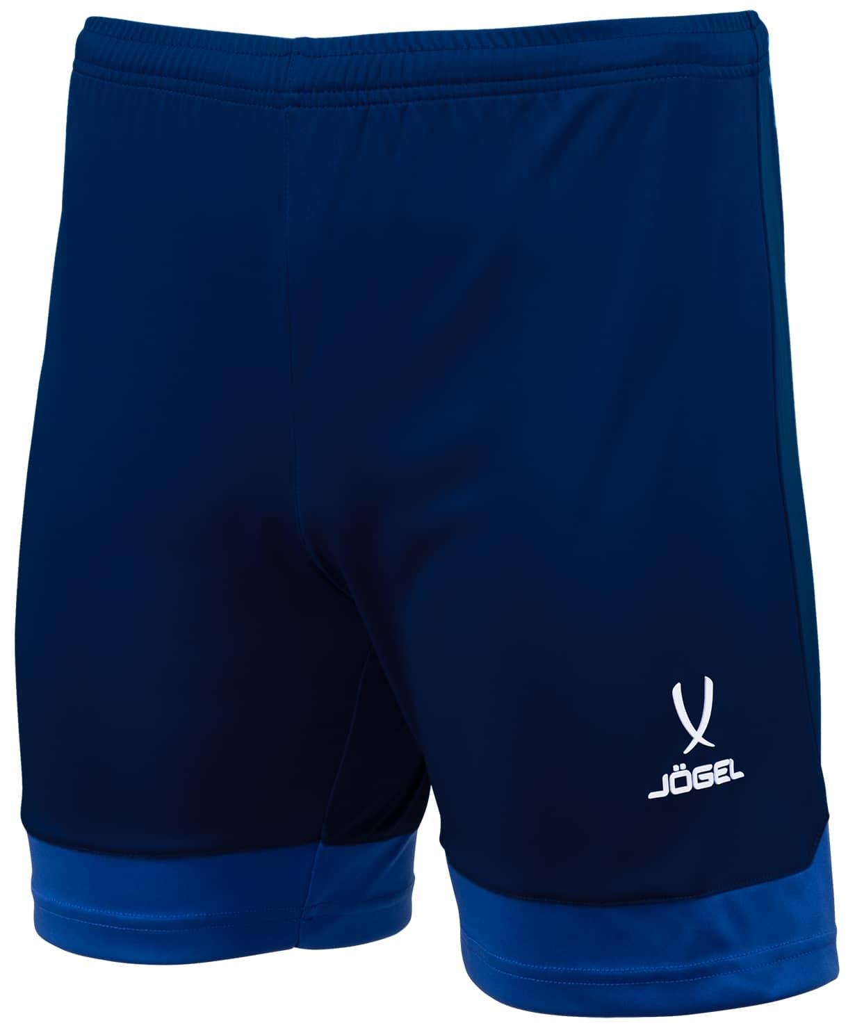 Шорты игровые DIVISION PerFormDRY Union Shorts, темно-синий/синий/белый, детские