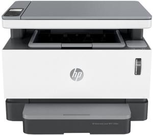 МФУ лазерный HP Neverstop Laser MFP 1200w