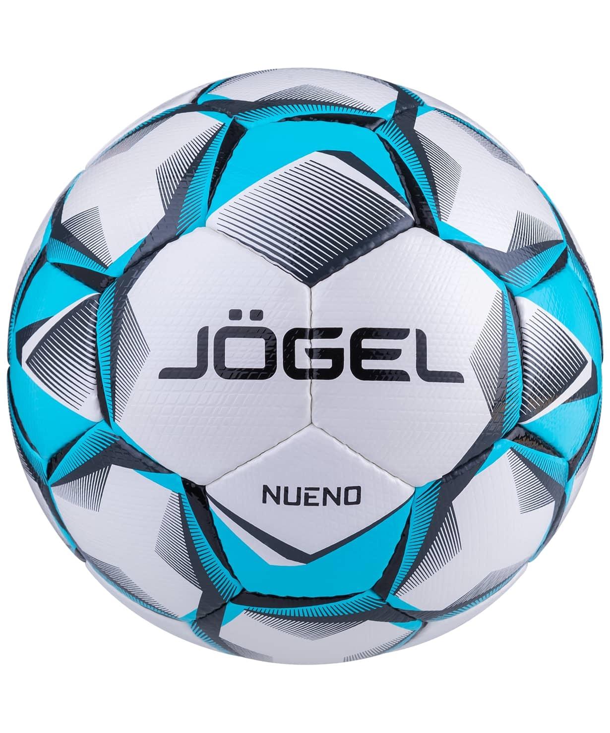 Мяч футбольный Nueno №4 (BC20)