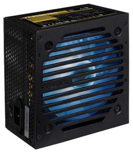 Блок питания AeroCool VX-550 PLUS RGB 550 Вт
