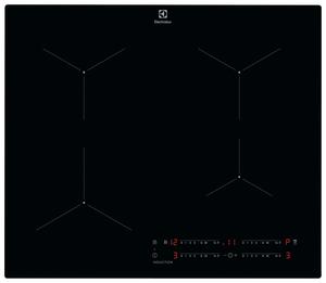Индукционная варочная поверхность Electrolux CIL61443C черный