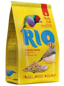 """RIO / Корм для экзотических птиц """"основной рацион"""" 500 гр."""