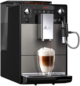 Кофемашина Melitta Caffeo Avanza F270-100 черный