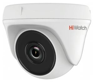 Камера видеонаблюдения HiWatch DS-T133 (2.8 MM)