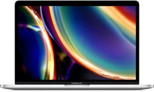 Ультрабук Apple MacBook Pro 13 (2020 года) (MXK62RU/A) серебристый