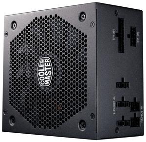 Блок питания Cooler Master MasterWatt V550 Gold [MPY-5501-AFAAGV-EU] 550 Вт