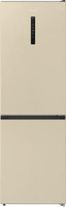 Холодильник Gorenje NRK6192AC4 бежевый