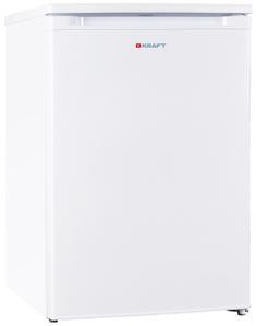 Морозильный шкаф Kraft KF-HS100W белый