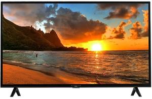 "Телевизор TCL L40S6400 40"" (102 см) черный"