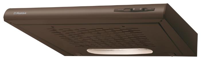 Вытяжка Hansa OSC6111BH коричневый