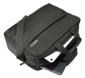Сумка Tucano Free&Busy Double Bag 15'' черный