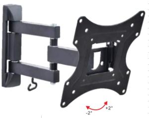 Кронштейн для телевизоров SMART MOUNT TANGO-6 черный