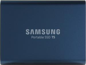 Внешний SSD накопитель Samsung MU-PA500B/WW 500 Гб