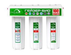 Фильтр для воды Гейзер - Био 321 без крана