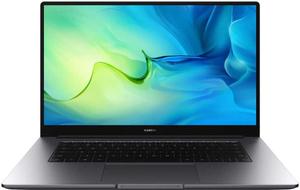 Ноутбук Huawei MateBook D 15 BoB-WAH9P (53012BNV) серый