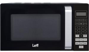 Микроволновая печь LEFF 20MD707B черный