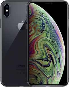 Смартфон Apple iPhone XS Восстановленный 256 Гб черный