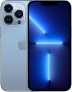 Смартфон Apple iPhone 13 Pro MLW83RU/A 256 Гб голубой