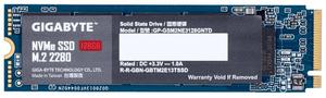 Накопитель SSD GIGABYTE [GP-GSM2NE3128GNTD] 128 ГБ
