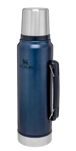 Термос Stanley The Legendary Classic Bottle (10-08266-017) 1л. синий
