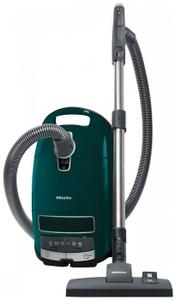 Пылесос Miele SGMA3 Complete C3 Comfort зеленый