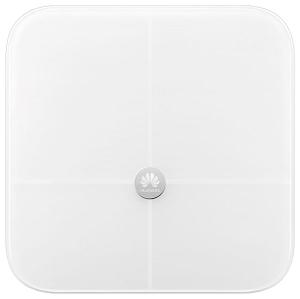 Весы напольные Huawei Body Fat Scale AH100 белый