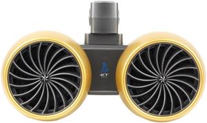 Колонки автомобильные ACV MR2T61G